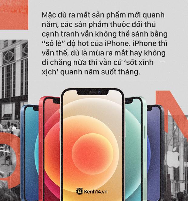 13 năm đã trôi qua, nhìn lại những đổi thay của cả 1 thế hệ với những chiếc iPhone - Ảnh 5.