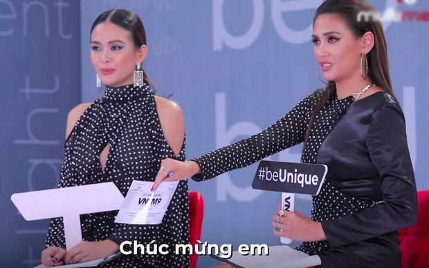 Next Top Model: Thí sinh 19 tuổi nhan sắc như Hoa hậu suýt bị loại vì... catwalk 2 hàng - Ảnh 7.