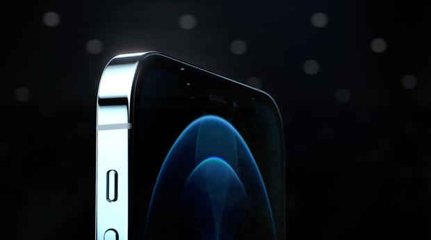 iPhone 12 khiến tất cả mê mẩn vì quá đẹp, Apple đơn giản chính là vua thiết kế - Ảnh 3.