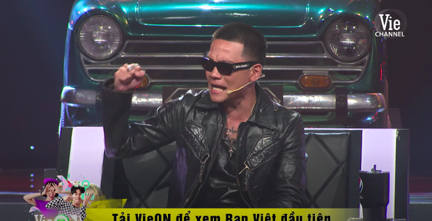 Rap Việt tập 12: Tez vừa về đội Wowy đã bị Karik phũ, GDucky bỗng trở thành mối lo? - Ảnh 5.