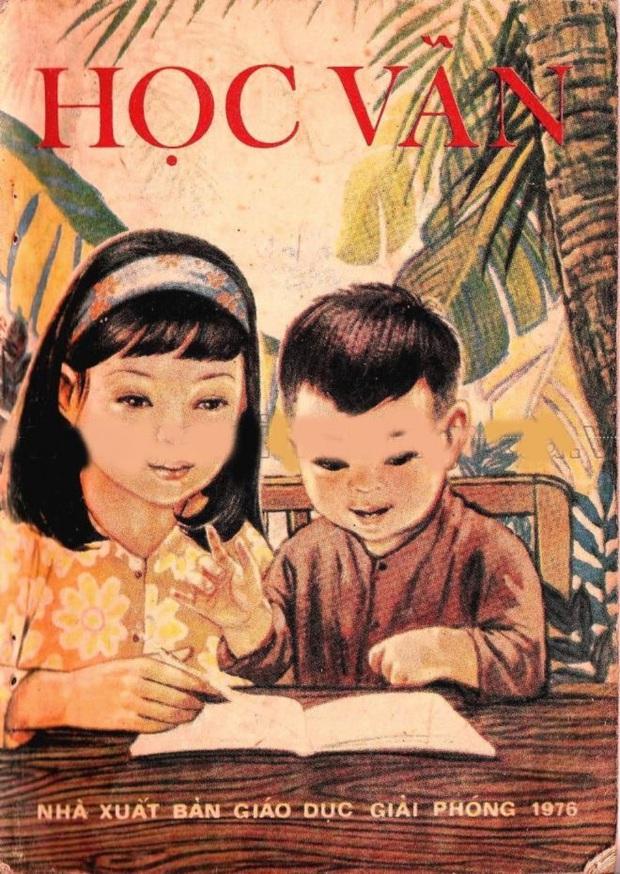 Dân tình bồi hồi chia sẻ loạt sách giáo khoa cũ 30 năm trước: Già thật rồi! - Ảnh 1.