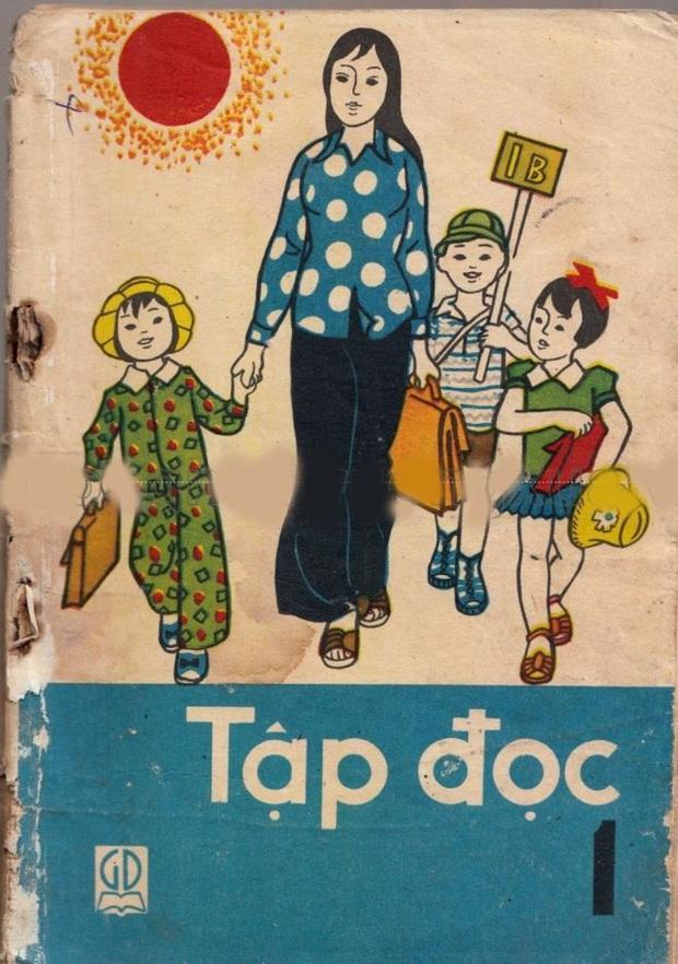 Dân tình bồi hồi chia sẻ loạt sách giáo khoa cũ 30 năm trước: Già thật rồi! - Ảnh 2.