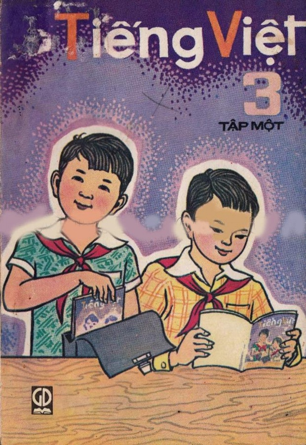 Dân tình bồi hồi chia sẻ loạt sách giáo khoa cũ 30 năm trước: Già thật rồi! - Ảnh 12.