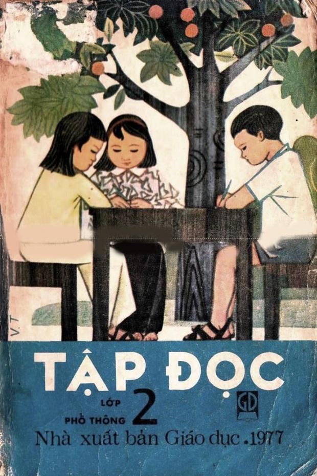 Dân tình bồi hồi chia sẻ loạt sách giáo khoa cũ 30 năm trước: Già thật rồi! - Ảnh 5.