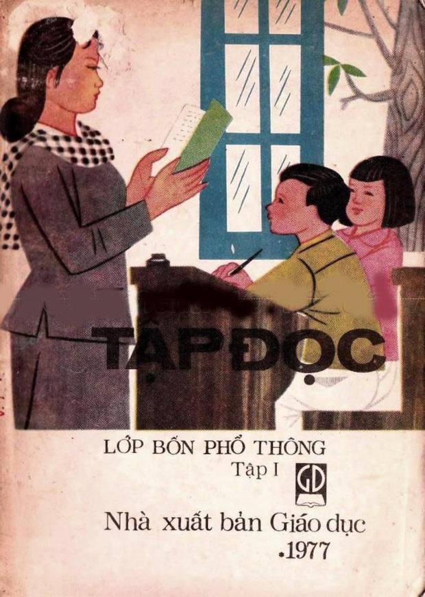 Dân tình bồi hồi chia sẻ loạt sách giáo khoa cũ 30 năm trước: Già thật rồi! - Ảnh 7.