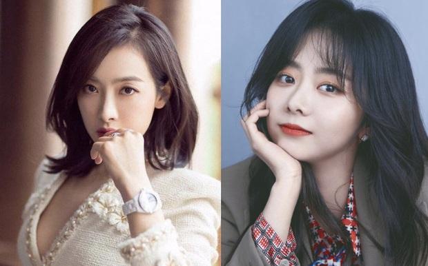 Công bố nữ thần Kim Ưng 2020: Netizen tranh cãi quyết liệt, Đàm Tùng Vận lẫn Thánh lố đều bị đánh bại đáng tiếc - Ảnh 3.