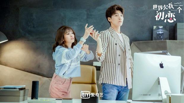 Bạch Lộc: Gà Vu Chính từng bị SM đánh rớt, hay dính dớp cặp kè bạn diễn nhưng lại là hủ nữ chính hiệu nhà EXO - Ảnh 5.