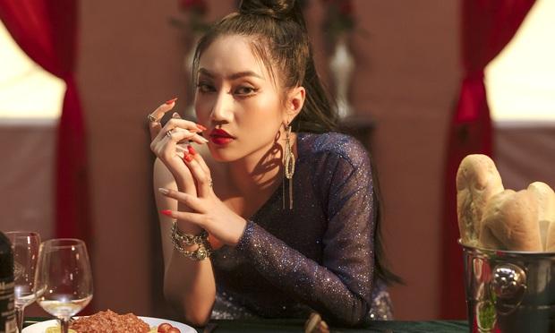 Người Lạ Ơi âm thầm cán mốc 200 triệu view, Karik chính là người sở hữu sản phẩm thành công nhất dàn HLV lẫn Giám khảo Rap Việt! - Ảnh 7.