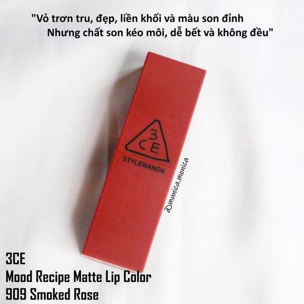 Nàng blogger Việt chỉ ra 5 thỏi son mua xong là hối hận, nếu định mua tự thưởng hay làm quà 20/10 thì bạn nên cân nhắc - Ảnh 4.
