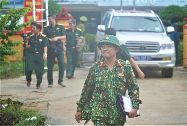 Sự cố Thủy điện Rào Trăng 3: Quân đội chủ trì việc giải cứu, đang mở đường vào hiện trường tìm 30 người mất tích - Ảnh 1.