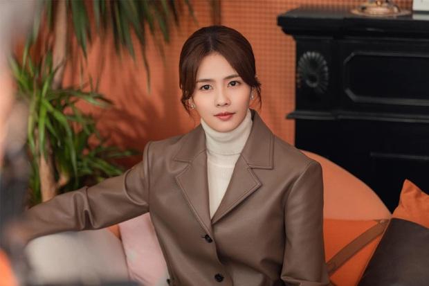 Nữ chính Nửa Đường Mật Nửa Đau Thương có visual như gái Hàn, chỉ đánh son 300k mà xinh hết sức - Ảnh 3.