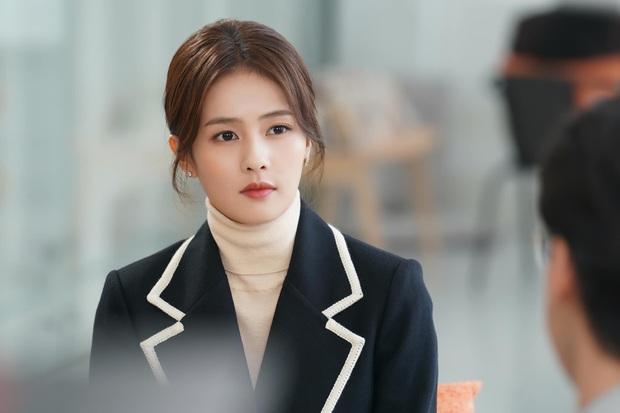 Nữ chính Nửa Đường Mật Nửa Đau Thương có visual như gái Hàn, chỉ đánh son 300k mà xinh hết sức - Ảnh 4.