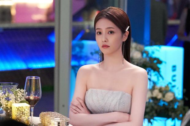 Nữ chính Nửa Đường Mật Nửa Đau Thương có visual như gái Hàn, chỉ đánh son 300k mà xinh hết sức - Ảnh 5.