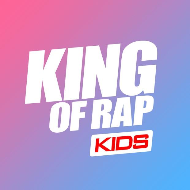 King Of Rap nhá hàng phiên bản nhí, khán giả khẳng định Rap không dành cho trẻ con, đừng cố quá! - Ảnh 2.