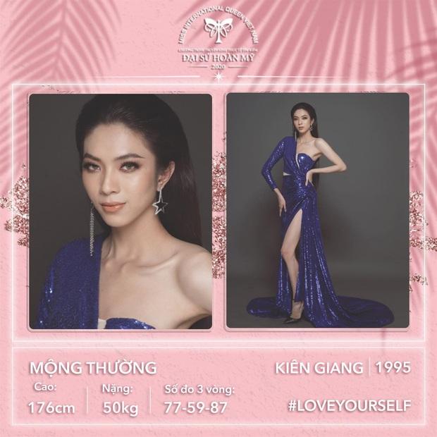 Mẫu Unisex nổi tiếng mạng xã hội chính thức bước vào cuộc đua Hoa hậu Chuyển giới Việt Nam 2020! - Ảnh 1.