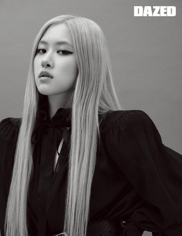 Dàn idol Kpop làm đại sứ của các ông lớn sang chảnh: SM - YG gần như thầu cả, BLACKPINK biểu tượng đẳng cấp là có lý do - Ảnh 17.