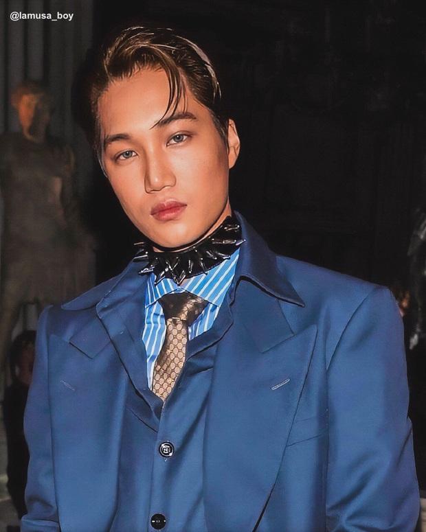 Dàn idol Kpop làm đại sứ của các ông lớn sang chảnh: SM - YG gần như thầu cả, BLACKPINK biểu tượng đẳng cấp là có lý do - Ảnh 22.
