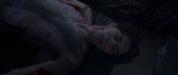 Vừa nhận ra tình đầu, Lee Dong Wook lập tức phải bỏ mạng ở Bạn Trai Tôi Là Hồ Ly tập 4? - Ảnh 5.