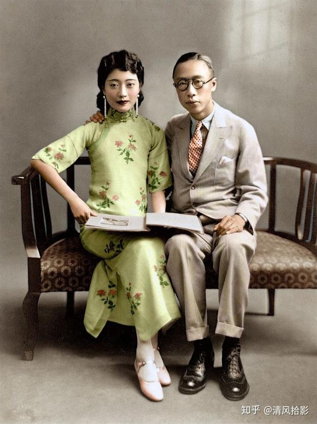 Hoàng hậu cuối cùng trong lịch sử phong kiến Trung Quốc: Xuất thân danh giá, tài sắc vẹn toàn nhưng phải sống một đời cô quạnh - Ảnh 2.
