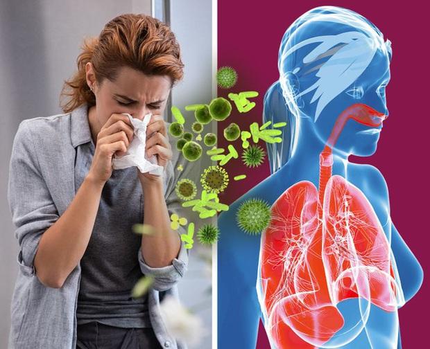 Thời tiết u ám cũng có thể gây ảnh hưởng tới sức khỏe của bạn và đây là 6 vấn đề mà bạn có nguy cơ gặp phải - Ảnh 4.
