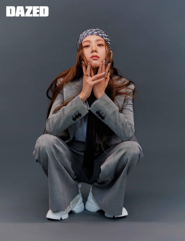 Dàn idol Kpop làm đại sứ của các ông lớn sang chảnh: SM - YG gần như thầu cả, BLACKPINK biểu tượng đẳng cấp là có lý do - Ảnh 8.