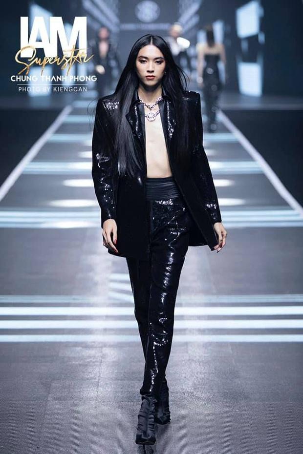 Mẫu Unisex nổi tiếng mạng xã hội chính thức bước vào cuộc đua Hoa hậu Chuyển giới Việt Nam 2020! - Ảnh 13.