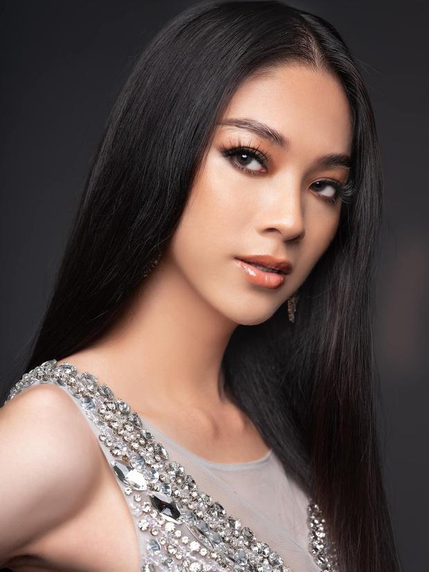 Mẫu Unisex nổi tiếng mạng xã hội chính thức bước vào cuộc đua Hoa hậu Chuyển giới Việt Nam 2020! - Ảnh 6.