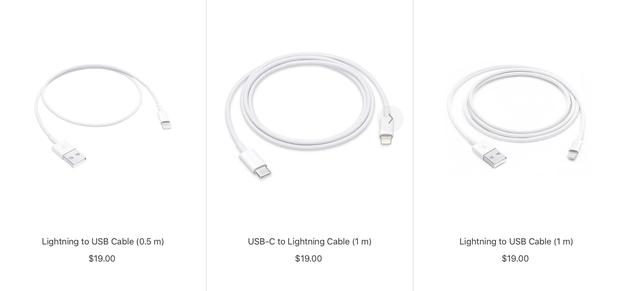 Apple bất ngờ xả kho phụ kiện đồng giá, chỉ 19 USD - Ảnh 3.