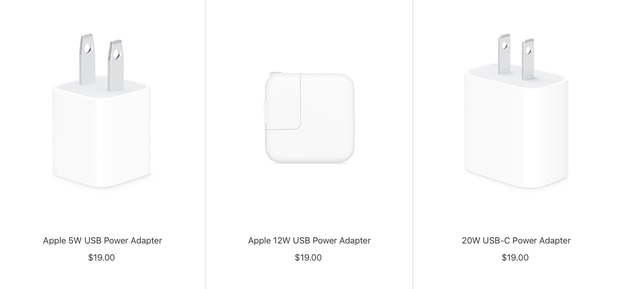 Apple bất ngờ xả kho phụ kiện đồng giá, chỉ 19 USD - Ảnh 4.