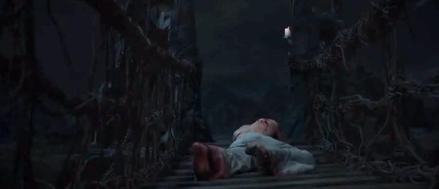 Vừa nhận ra tình đầu, Lee Dong Wook lập tức phải bỏ mạng ở Bạn Trai Tôi Là Hồ Ly tập 4? - Ảnh 7.