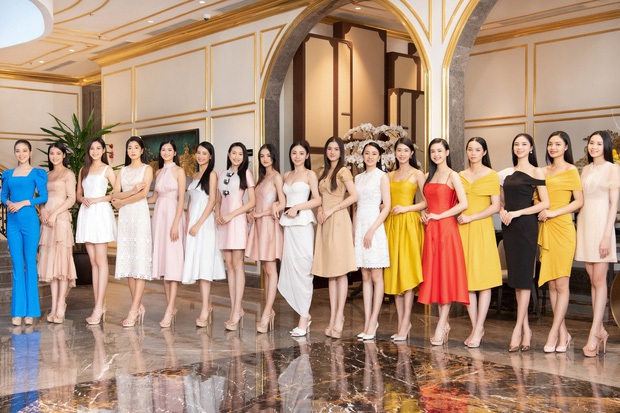 BTC chính thức hé lộ 2 bản vẽ vương miện của Hoa hậu Việt Nam 2020 trước thềm Chung kết - Ảnh 3.