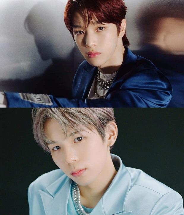 SM bảo vệ trainee bị tố nói xấu BTS và tiền bối cùng công ty, netizen đoán chắc sắp debut nhưng nghi là chiêu trò PR bẩn? - Ảnh 2.