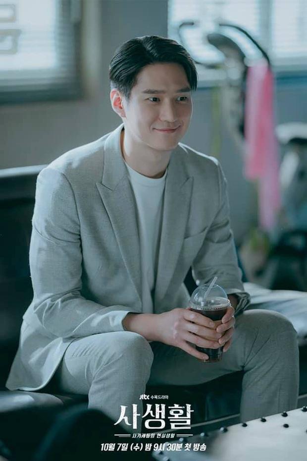 Rating Bạn Trai Tôi Là Hồ Ly giậm chân tại chỗ vẫn bỏ xa Đời Tư, chấp cả cảnh Seohyun chủ động trao thân cho chồng hờ - Ảnh 5.