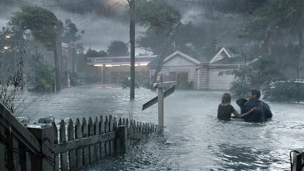 Phim về môi trường của Hollywood ít thực tế khi thảm họa thiên nhiên luôn là phản diện chính? - Ảnh 1.