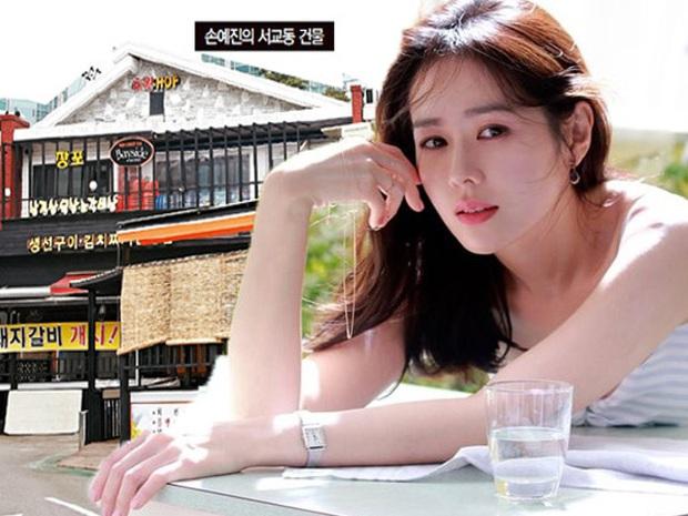 Son Ye Jin tậu nhà hơn 300 tỷ đồng, chẳng thua kém gì Nữ hoàng bất động sản Song Hye Kyo - Ảnh 2.