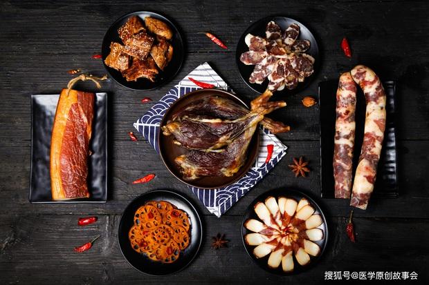 Tiết lộ từ chuyên gia Mỹ: 4 loại thịt lành mạnh bậc nhất, vừa giúp giảm cân lại ngừa bệnh cực tốt - Ảnh 1.