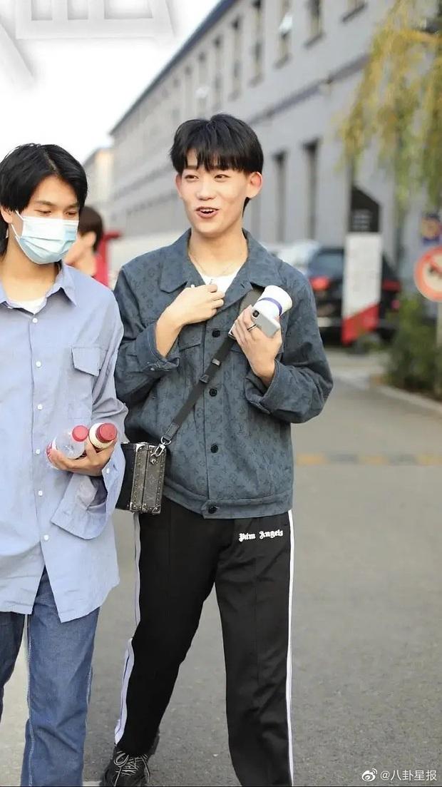 Cnet ngã ngửa trước ảnh không PTS của dàn thí sinh Thanh Xuân Có Bạn 3, visual nhiều người gây thất vọng tràn trề - Ảnh 10.