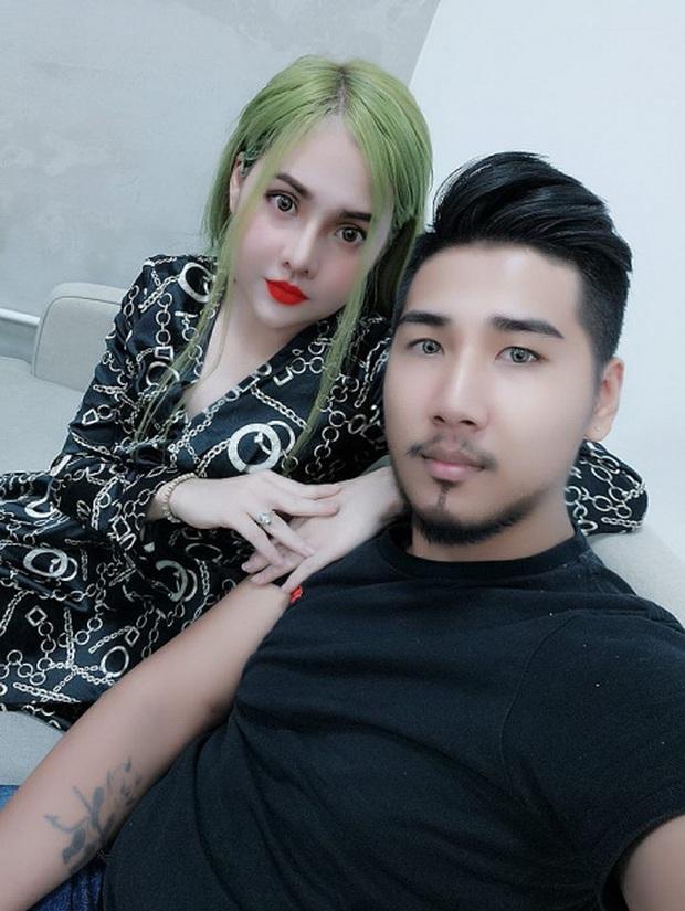 5 thí sinh gây bão tại Hoa hậu chuyển giới Việt 2020: Trần Đức Bo gây tranh cãi, có người được bạn trai cho 100 triệu động viên - Ảnh 9.
