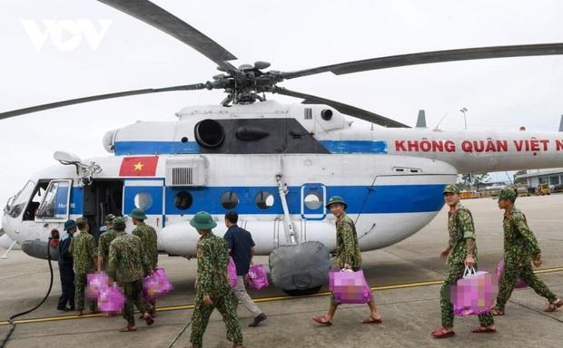 Thủ tướng chia buồn sâu sắc với gia đình các nạn nhân vụ sạt lở đất ở Thừa Thiên - Huế - Ảnh 2.