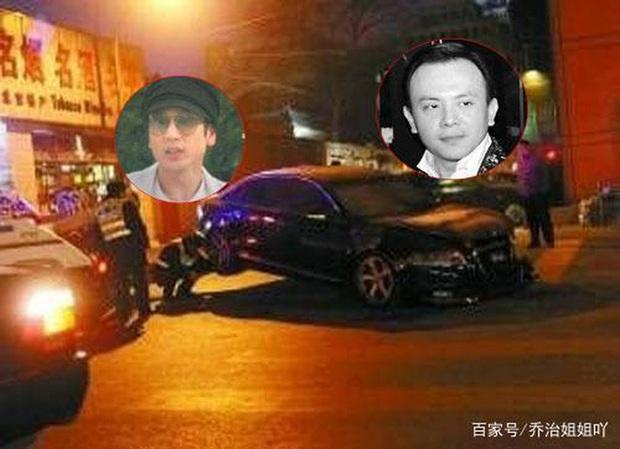 Vương Thước: Thiếu gia hư hỏng nhất Trung Quốc khiến Châu Tấn rơi lệ, gây tai nạn chấn động Cbiz rồi bỗng biến mất bí ẩn - Ảnh 16.