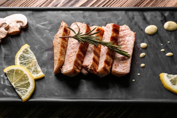 Tiết lộ từ chuyên gia Mỹ: 4 loại thịt lành mạnh bậc nhất, vừa giúp giảm cân lại ngừa bệnh cực tốt - Ảnh 3.