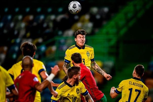Xa Ronaldo không là bão tố: Bồ Đào Nha thắng đậm Thụy Điển trong ngày thiếu vắng ngôi sao số 1 - Ảnh 4.