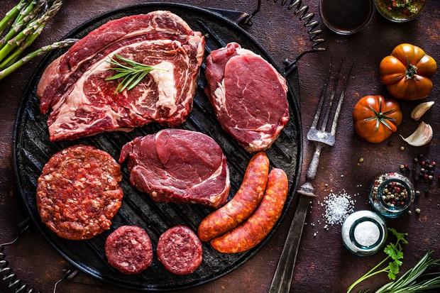 Tiết lộ từ chuyên gia Mỹ: 4 loại thịt lành mạnh bậc nhất, vừa giúp giảm cân lại ngừa bệnh cực tốt - Ảnh 5.