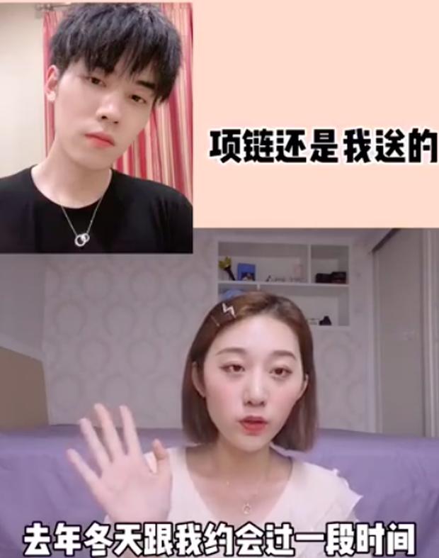 Drama Cbiz căng đét: 3 mỹ nhân vạch mặt nam idol ngoại tình, từng lên giường với bạn thân Dương Mịch - Angela Baby? - Ảnh 5.