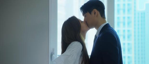 Rating Bạn Trai Tôi Là Hồ Ly giậm chân tại chỗ vẫn bỏ xa Đời Tư, chấp cả cảnh Seohyun chủ động trao thân cho chồng hờ - Ảnh 6.