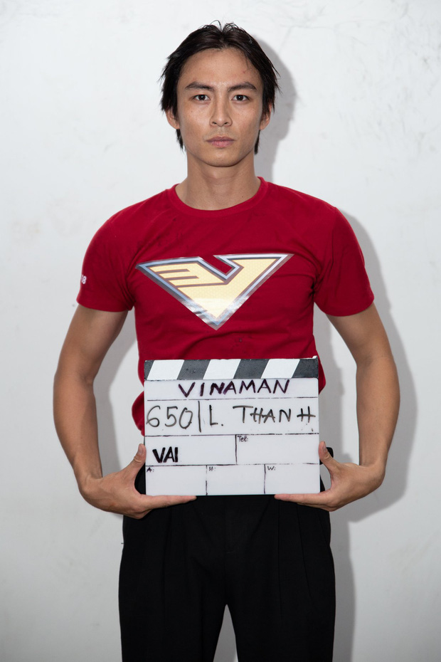 Chốt đơn 10 ứng viên siêu anh hùng VINAMAN: Vĩnh Thụy lọt top như dự đoán, hội trai đẹp đam mỹ oanh tạc - Ảnh 4.