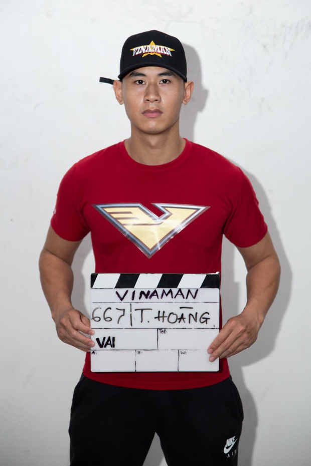 VINAMAN chốt đơn 10 ứng viên siêu anh hùng: Vĩnh Thụy lọt top như dự đoán, hội trai đẹp đam mỹ oanh tạc - Ảnh 7.
