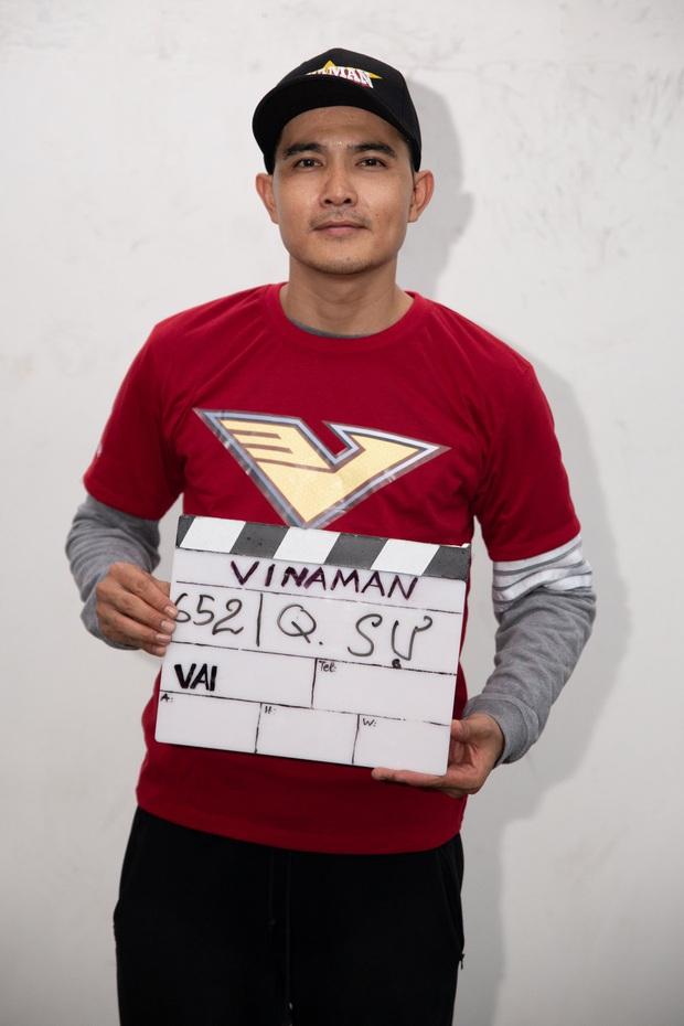 Chốt đơn 10 ứng viên siêu anh hùng VINAMAN: Vĩnh Thụy lọt top như dự đoán, hội trai đẹp đam mỹ oanh tạc - Ảnh 10.