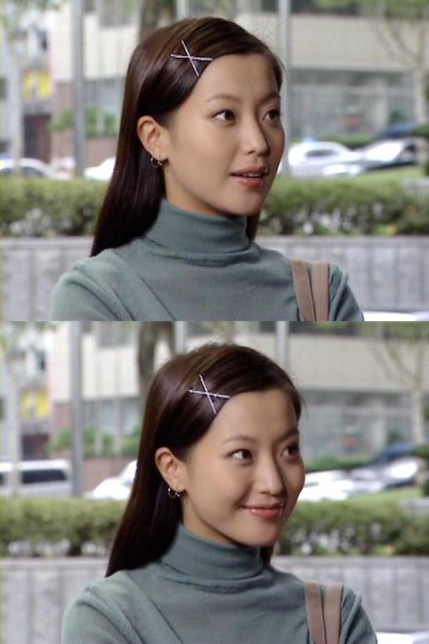 Bác sĩ thẩm mỹ chọn ra mỹ nhân Hàn đẹp nhất thập niên 1990: Jeon Ji Hyun huyền thoại nhưng vẫn thua đẹp vì Lee Young Ae! - Ảnh 15.