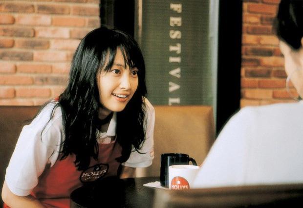 Bác sĩ thẩm mỹ chọn ra mỹ nhân Hàn đẹp nhất thập niên 1990: Jeon Ji Hyun huyền thoại nhưng vẫn thua đẹp vì Lee Young Ae! - Ảnh 7.